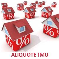 Aliquote imu 2012 aliquota prima casa e altre propriet - Aliquota imu napoli ...